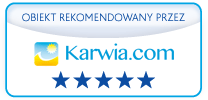 Karwia - Certyfikat Rekomendacji