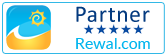 Rewal - Certyfikat dla Partnera
